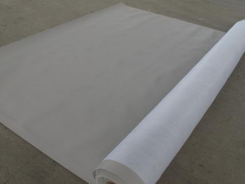 自粘PVC防水卷材