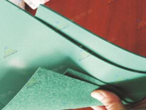 聚氯乙烯PVC耐根穿刺防水卷材